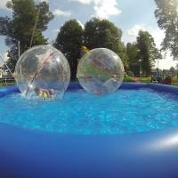 Waterball – kule wodne na wynajem